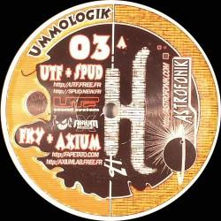Ummologik 03