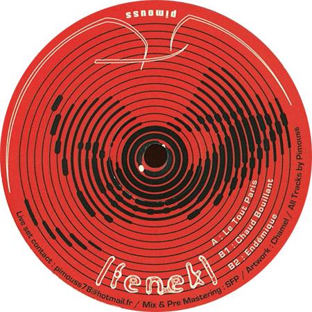 Pimouss - Fenek 01RP