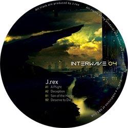 J. Rex - Interwave 04
