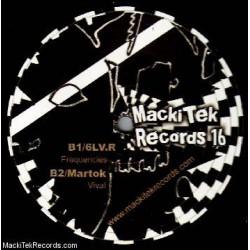 Mackitek Records 16