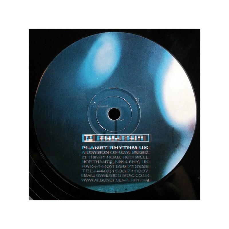 A. Paul Planet Rhythm 71