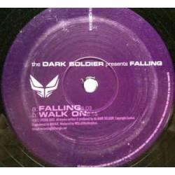 Dark Soldier The - Falling