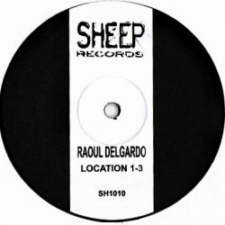 Raoul Delgardo - Location 1-3