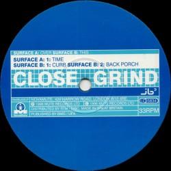 jb - Close Grind