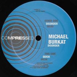 Michael Burkat - Disorder