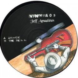 Jeff Amadeus - Vendetta 03