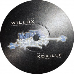Willox / Kokille - Boxon 03