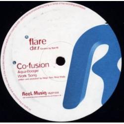 Flare - Co - Fusion - Dir.r