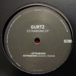 Gurtz - Estrabismo EP