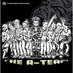 The A-Team - ABRALCORE 010