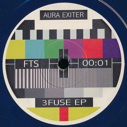 Aura Exiter - 3Fuse EP