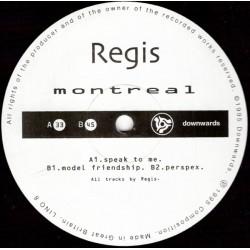Regis - Montreal