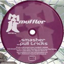 Muffler - Smasher - Pull...
