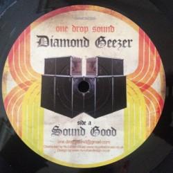 Diamond Geezer - Sound Good...