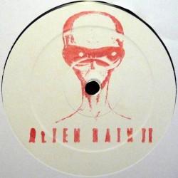 Alien Rain II