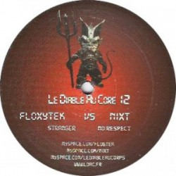 Floxytek / Nixt - Stranger...