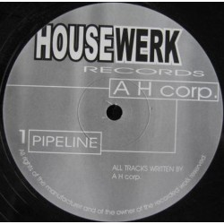A. H. Corp - Pipeline