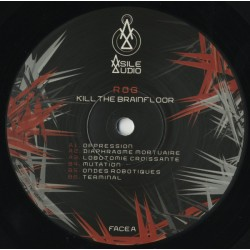 Rog - Kill The Brainfloor