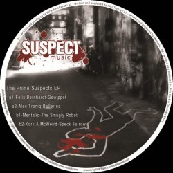 The Prime Suspects EP
