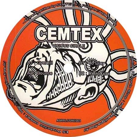 Cemtex - Vicious Circle