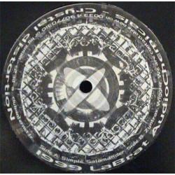 Crystal Distortion - CD 04
