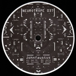 Johnfaustus - Neurotrope 037