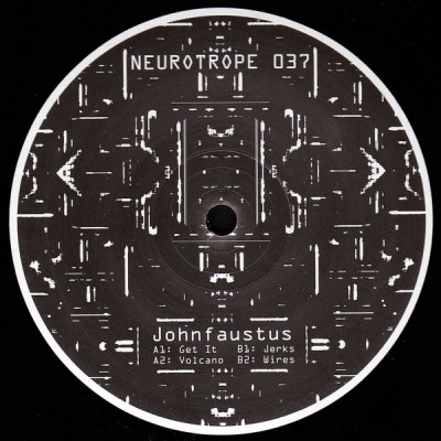 Johnfaustus - Neurotrope 037