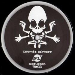 Disturbed Traxx - Chapati...