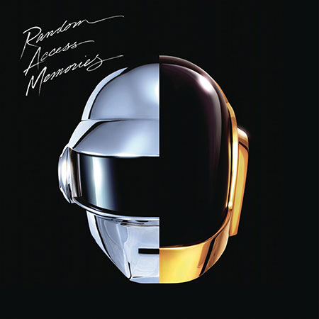 Daft Punk - Random Access...