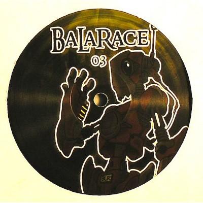 Viracocha - BaLaRace 03