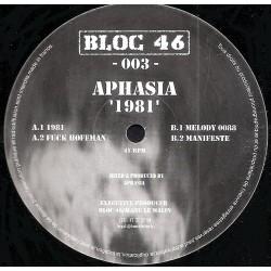 Aphasia - 1981