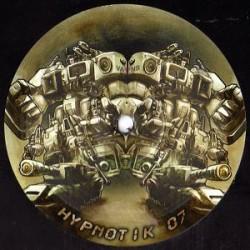 Metroplex 9E - Hypnotik 07