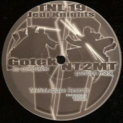 Gotek / NT2MT - Jedi Knights