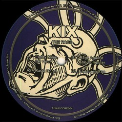 Kix - The Rage