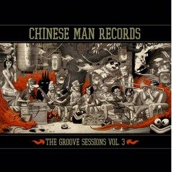 Chinese Man Records - The...