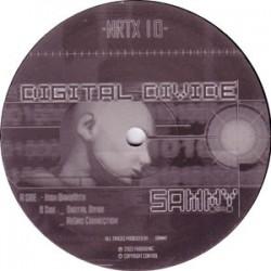 Sammy - Digital Divide