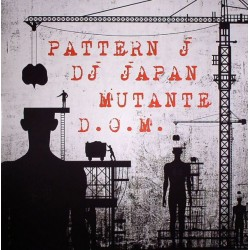 Pattern J / DJ Japan /...