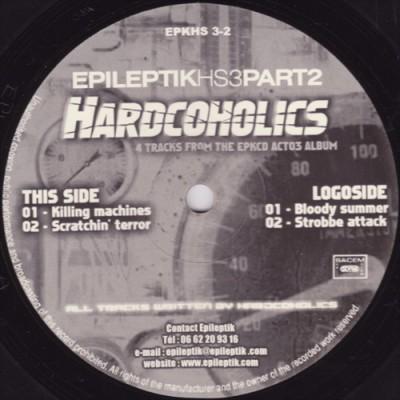 Hardcoholics - Total...