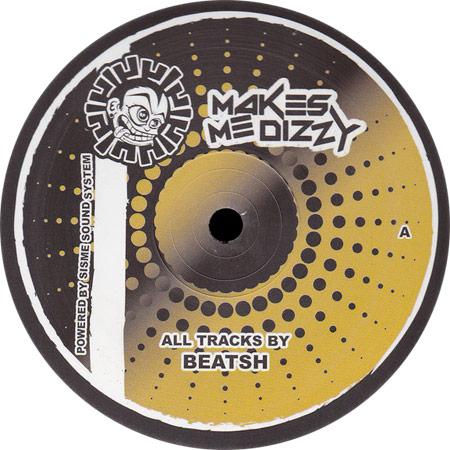 Beatsh - Makes Me Dizzy 12