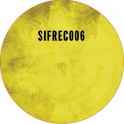 Sifres - 303 Factor EP