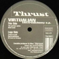 Virtualian - Electroalchemy...