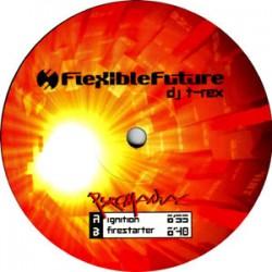 DJ T - Rex - Pyromaniac