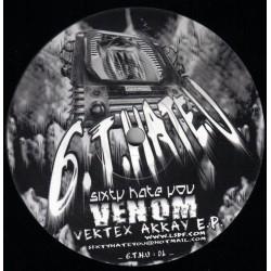 Venom - Vertex Array EP
