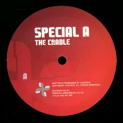 Special A - The Cradle -...