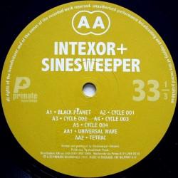 Intexor + Sinesweeper –...