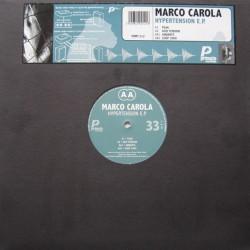 Marco Carola - Hypertension...