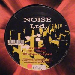 Noise Ltd. - Resilin