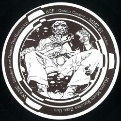 Master Mindz Records Zero Uno