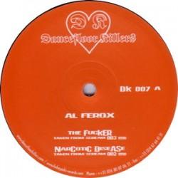 Al Ferox - Sick Hits For...