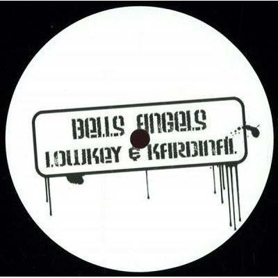 Lowkey & Kardinal - Zombie's
